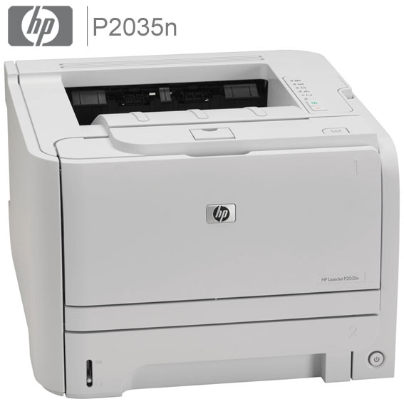 Hp P2035n Lazer Yazıcı