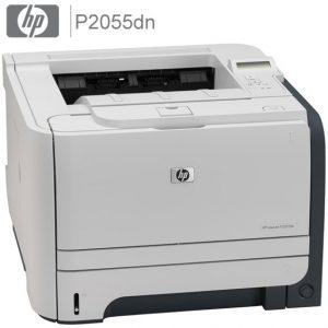 Hp P2055dn Lazer Yazıcı