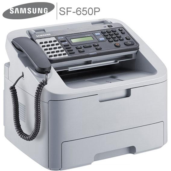 Samsung SF-650P Lazer Yazıcı