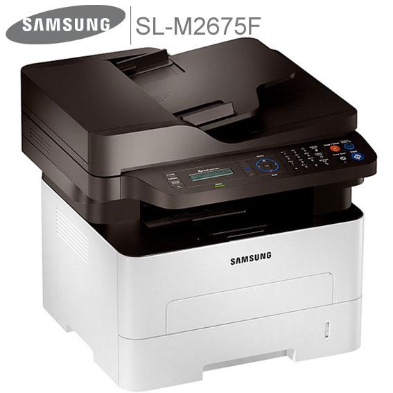 Samsung SL-M2675F Lazer Yazıcı