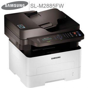 Samsung SL-M2885FW Lazer Yazıcı