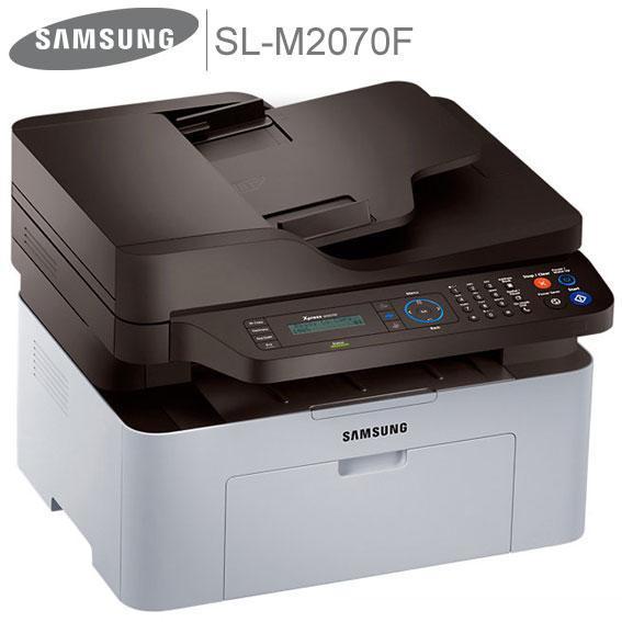 Samsung SL-M2070F Lazer Yazıcı