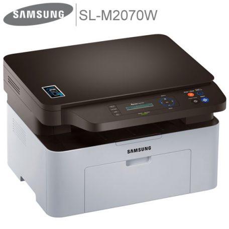 Samsung SL-M2070W Lazer Yazıcı