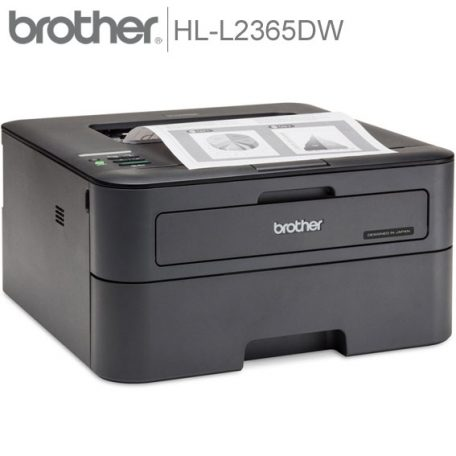 Brother HL-L2365DW Lazer Yazıcı