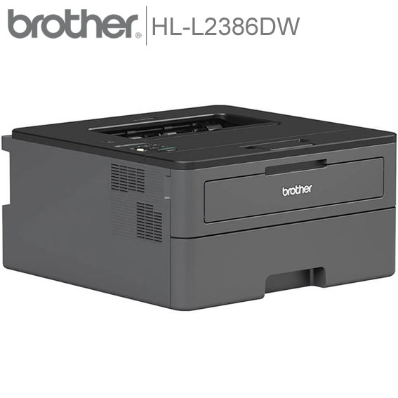 Brother HL-L2386DW Lazer Yazıcı