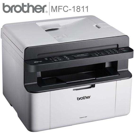 Brother MFC-1811 Lazer Yazıcı