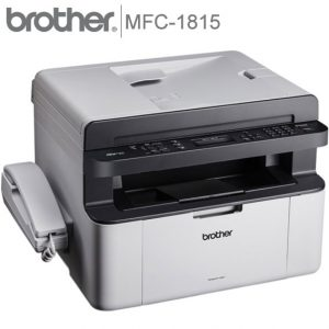 Brother MFC-1815 Lazer Yazıcı