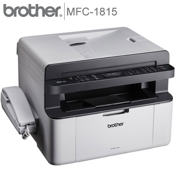 Brother MFC-1815 Lazer Yazıcı