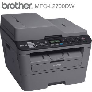 Brother MFC-L2700DW Lazer Yazıcı