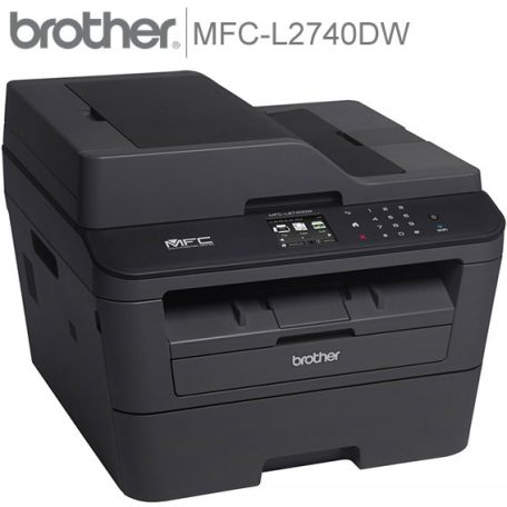 Brother MFC-L2740DW Lazer Yazıcı