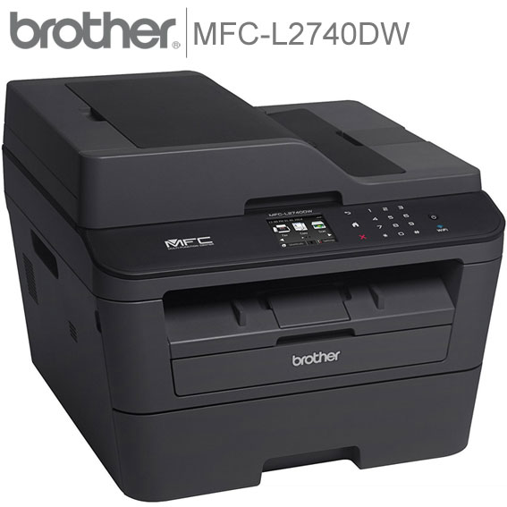 Brother MFC-L2740DW Lazer Yazıcı