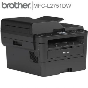 Brother MFC-L2751DW Lazer Yazıcı