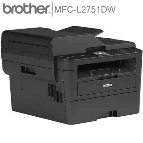 Brother MFC-L2751DW Lazer Yazıcı