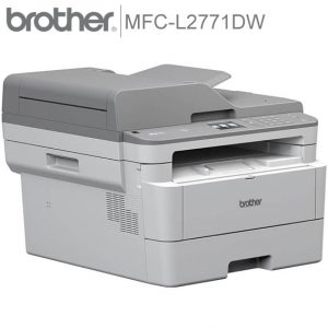 Brother MFC-L2771DW Lazer Yazıcı