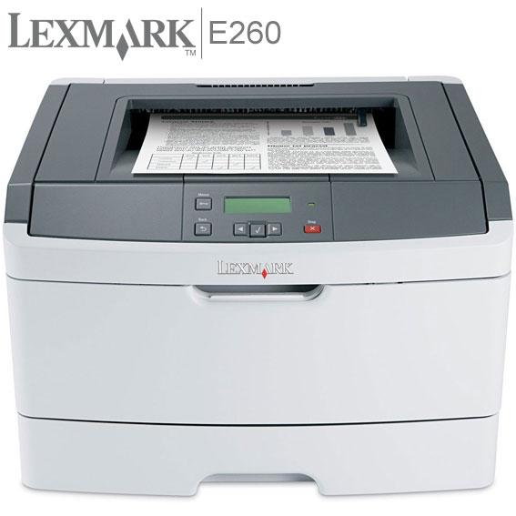Lexmark E260 Lazer Yazıcı