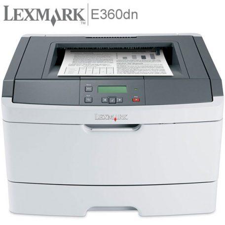 Lexmark E360dn Lazer Yazıcı
