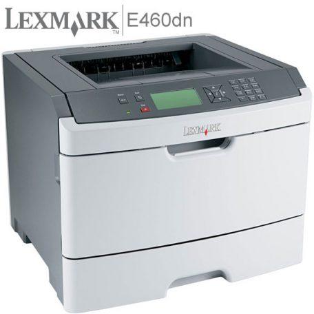 Lexmark E460dn Lazer Yazıcı