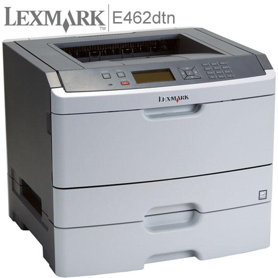 Lexmark E462dtn Lazer Yazıcı