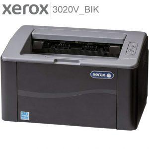 Xerox 3020V_BIK Lazer Yazıcı