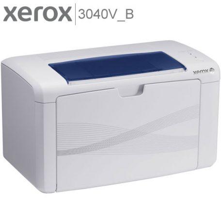 Xerox 3040V_B Lazer Yazıcı