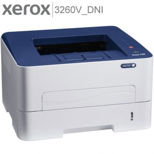 Xerox 3260V_DNI Lazer Yazıcı