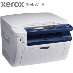 Xerox 3045V_B Lazer Yazıcı