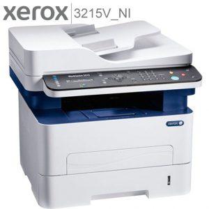 Xerox 3215V_NI Lazer Lazer Yazıcı