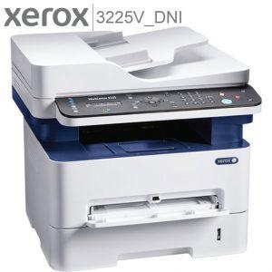 Xerox 3225V_DNI Lazer Lazer Yazıcı