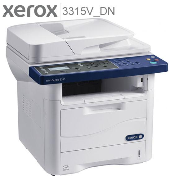 Xerox 3315V_DN Lazer Yazıcı