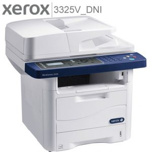 Xerox 3325V_DNI Lazer Yazıcı