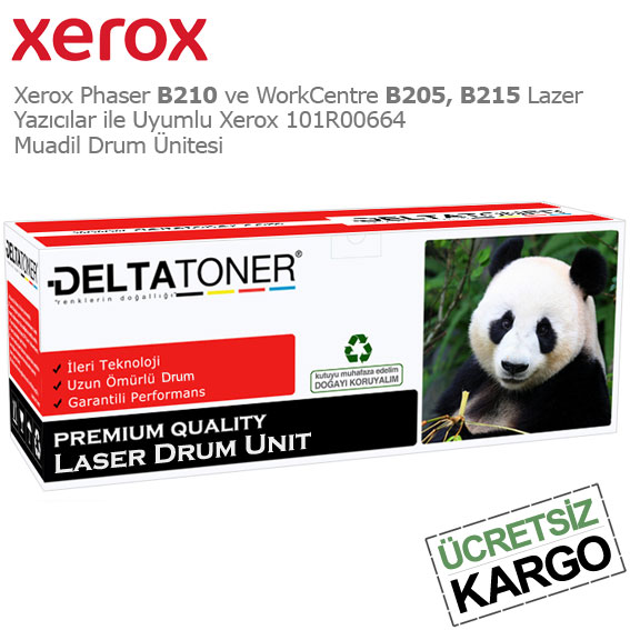 Xerox 101R00664 Drum Ünitesi