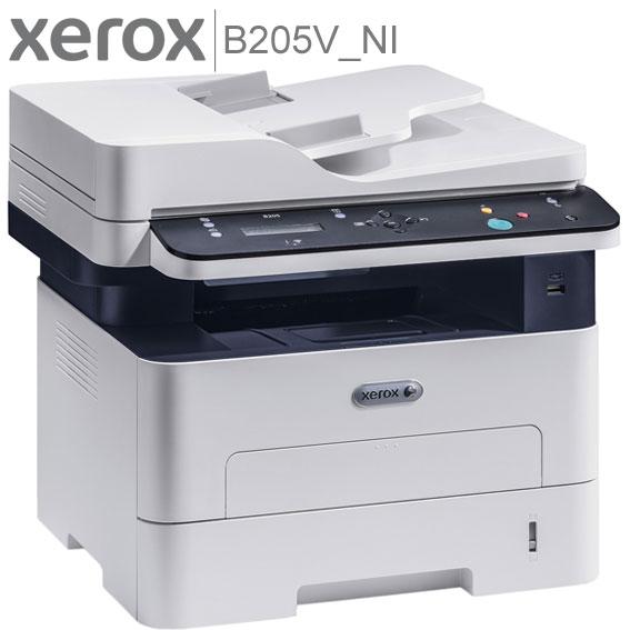Xerox B205V_NI Lazer Yazıcı
