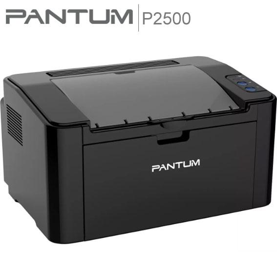 Pantum P2500 Lazer Yazıcı