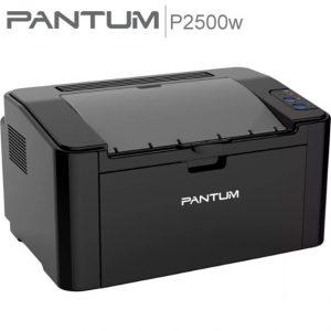 Pantum P2500w Lazer Yazıcı